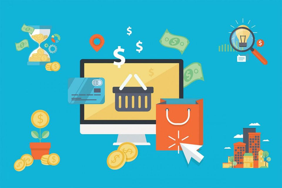 Make Money Online - 21 Legal Ways